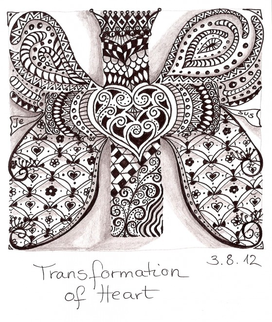Transformation of Heart
