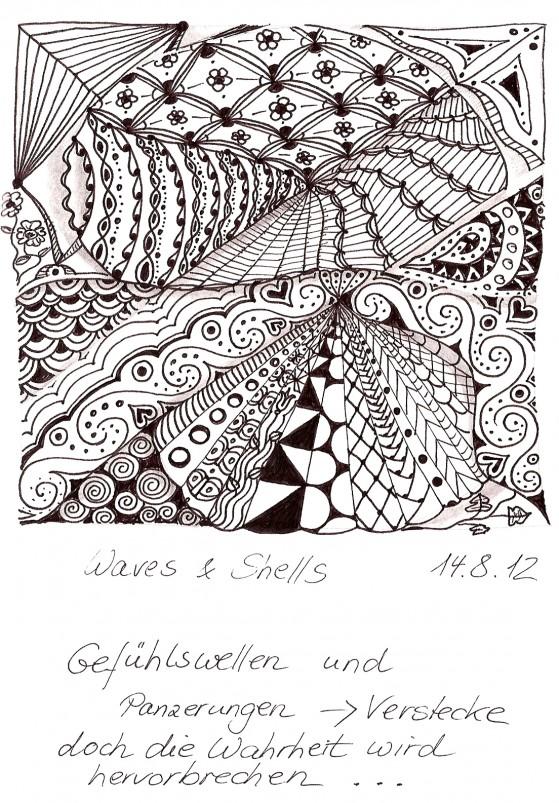 Waves & Shells