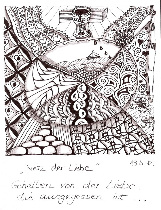 """""""Netz der Liebe"""""""